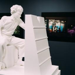 Выставка по итогам скульптурной резиденции