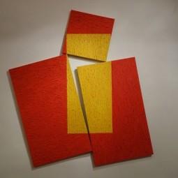 Выставка «Постсупрематизм»