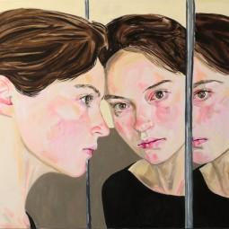 Выставка «Mirrored Heart/Отражение»