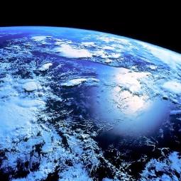 Лекция «Вода в атмосфере и в космосе» 2021