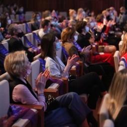 Фестиваль кино и визуальных искусств «Мир сквозь тишину» 2021