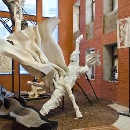 Выставка «Суровый стиль: образ и миф»