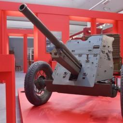 Выставка «1942. В штабах Победы»
