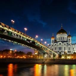 Топ-10 лучших событий навыходные 31 марта и 1 апреля вМоскве