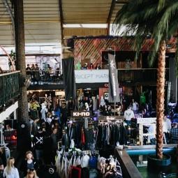 Concept Market Wonderspace 2017