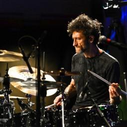 Концерт Jojo Mayer. Nerve 2020