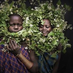 Выставка «Уязвимые. Африканский дневник»