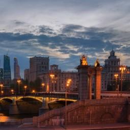 Топ-10 лучших событий навыходные 31 августа и 1 сентября вМоскве