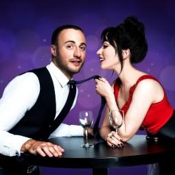Мюзикл «Первое свидание»