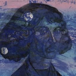 Выставка «Космонавтика в портретах»