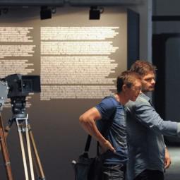 Выставка «Арт-хаус. Сон живописи рождает кинематограф»