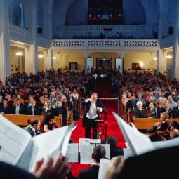 Фестиваль «Новый год в соборе» 2020/2021