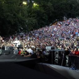 Концерт «Лето на МУЗ-ТВ» 2017