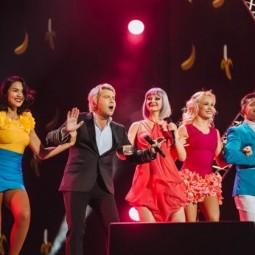 Концерт «День Рождения «Муз-ТВ» 2020