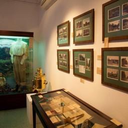 Выставка «Личная история. Парк «Сокольники» в частной коллекции и семейном архиве»