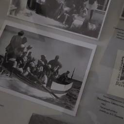Выставка «Святослав Рихтер в кругу друзей. Москва — Коктебель»
