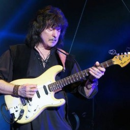 Концерт Ritchie Blackmore's Rainbow 2018