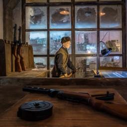Zoom-экскурсии в Музее Победы
