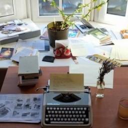 Бранч «Читающий город» в Творческом пространстве СИМВОЛ