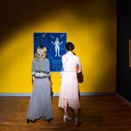 Выставка «Михаил Ларионов»