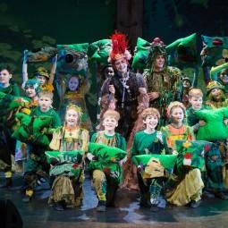 Мюзикл «Школа лесной магии» 2019