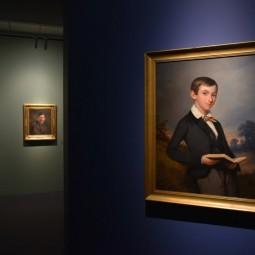 Выставка «Коллекция Ульяновского художественного музея»