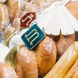 IXФестиваль сыра на ВДНХ