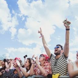 Фестиваль спорта и музыки «Большой Рэп» 2018