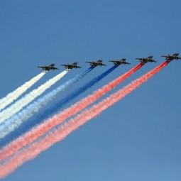 День Победы в Москве 2020
