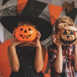 Ярмарка товаров на Хэллоуин «Halloween.Market» 2021
