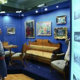 Выставка «Заветные святыни. Подмосковные усадьбы на переломе двух эпох»