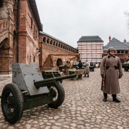 Фестиваль «Москва 1941» 2020