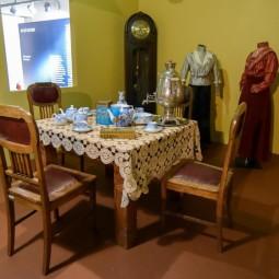 Выставка «Вечерняя Москва»