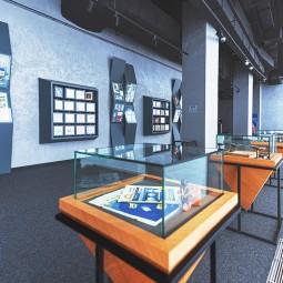 Выходные в Музее мороженого на 89 этаже
