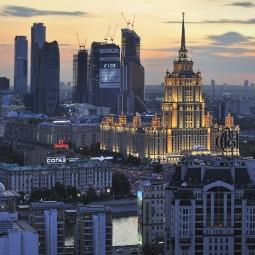 Топ-10 лучших событий навыходные 28 и 29 августа вМоскве 2021