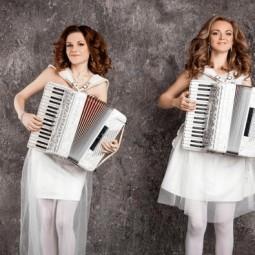 Фестиваль «Гармоника – душа России» 2015