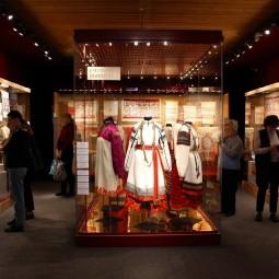 Выставка «Искусство русской вышивки XVI – начала XX века»