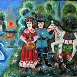 Выставка «Страна воспоминаний»