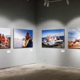 Выставка «Чукотка. Эпическая сага. Вступление»