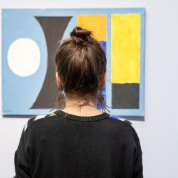 Выставка «Геометризмы. 1950-е – 2010-е»