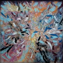 Выставка «Абстрактное искусство в современной России»
