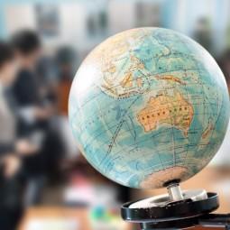 Акция «Ночь географии» 2021