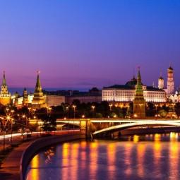 Топ-10 лучших событий навыходные 7 и 8 апреля вМоскве