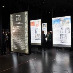 Выставка «Лида Борелли – актриса театра и кино»