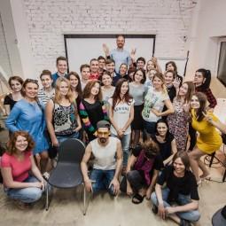 Бесплатное занятие по веб-дизайну от Московской Диджитал Академии