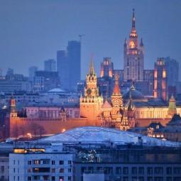 Топ-10 лучших событий навыходные 3 и 4 апреля вМоскве 2021