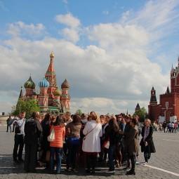 Программа бесплатных экскурсий «Между Петровским и Успенским. Москва августовская» 2020