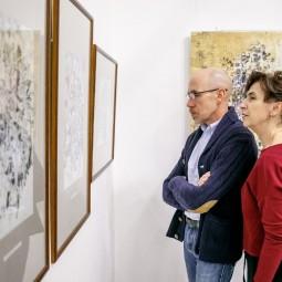 Акция «Ночь в музее» в Выставочных залах Москвы 2018