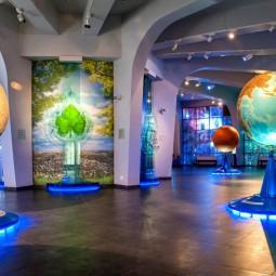 Онлайн-путешествие со Звездочетом в Московском Планетарии 2020