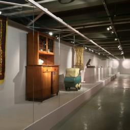 Выставка «М 1:870. Мир и война в повседневной жизни Москвы»